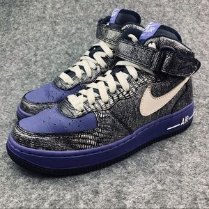 Nike Air Force 1 Sneakers Women Size 6.5